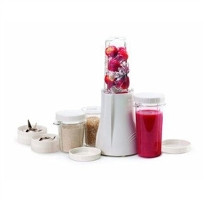 BPA Free Complete Blender and Grinder Package by Tribest