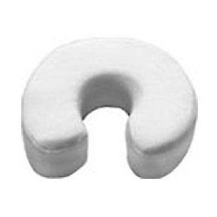 Memory Foam Headrest Face Cradle Cushion for Massage Tables