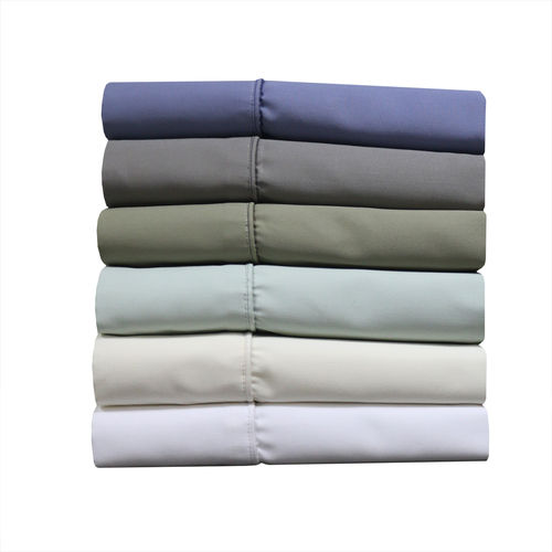 COTTON BLEND 1000 THREAD COUNT SHEETS