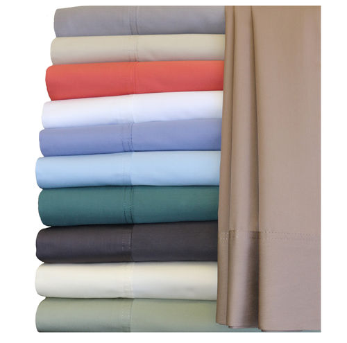 HYBRID BAMBOO COLLECTION SHEET SETS, BAMBOO COTTON BLEND