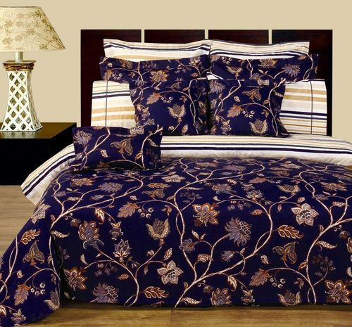 Lilian Reversible Multi-Piece Bedding Set