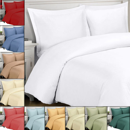 Super Soft 100% Viscose from Bamboo Duvet Covers Sets
