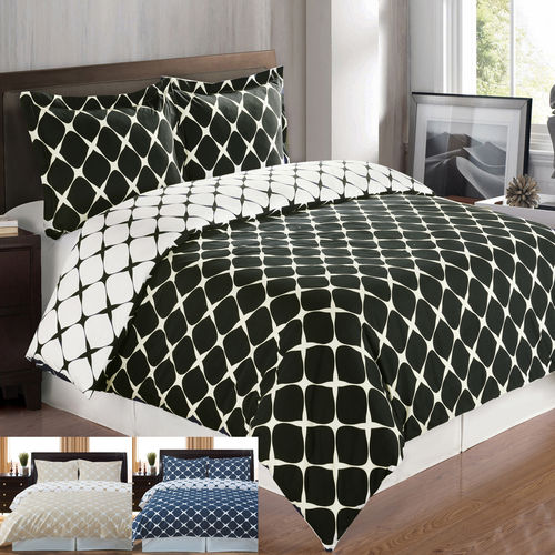 Bloomingdale Duvet cover Set