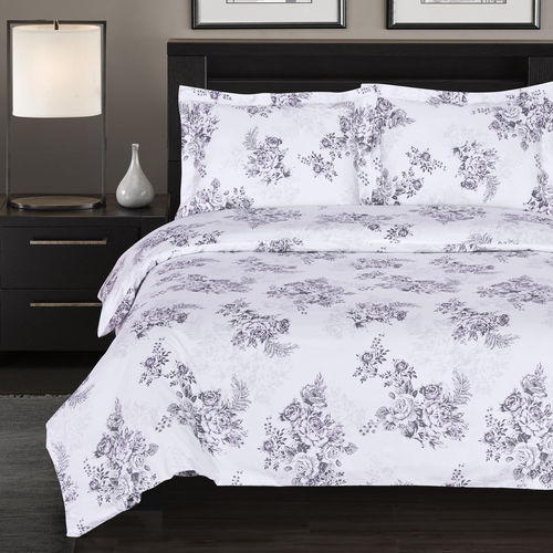 300 Thread count 100% Cotton Bally Duvet Cover Sets
