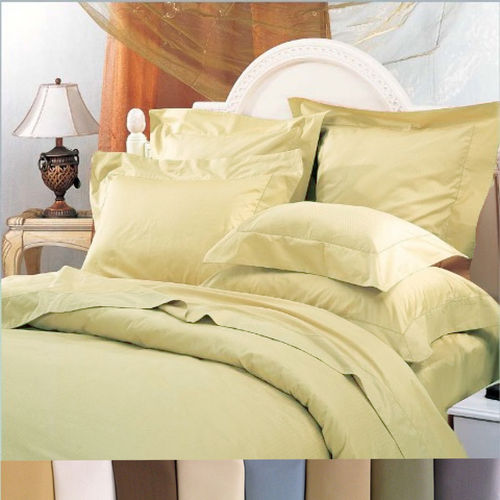 Wrinkle Free 650 Combed Cotton Duvet Covers