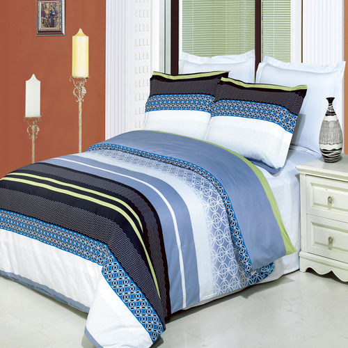 JASMINE PRINTED MULTI-PIECE DUVET SET