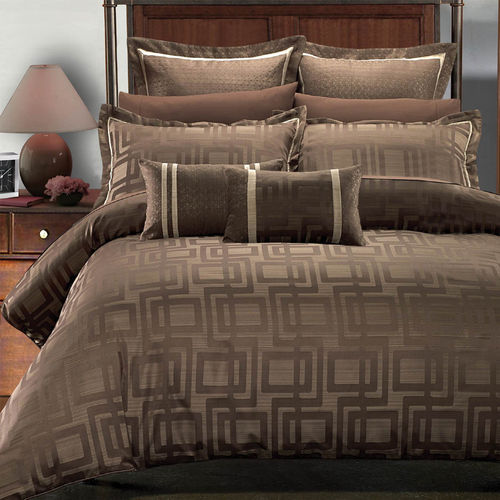 Janet Multi - Piece Duvet Cover Set by Royal Hotel Collections