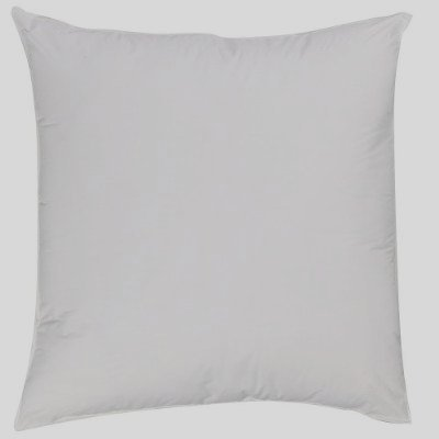 Euro-Pillows 26x26inches Down Alternative Pillows (single)