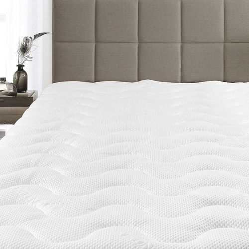 Waterproof Tencel Mattress Pad By Royal Tradition
