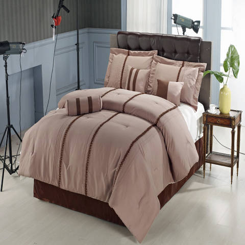 KRYSTAL 11-PIECE BED IN A BAG
