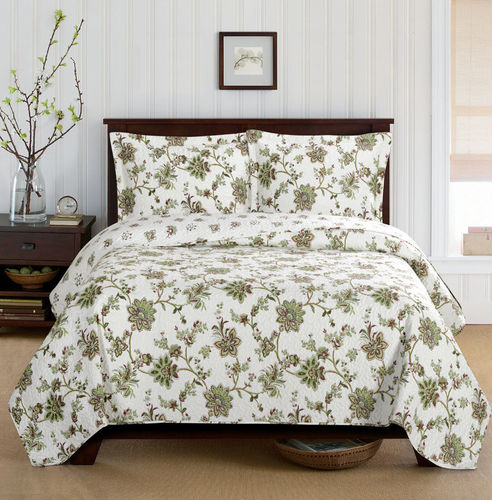 Carrie Oversize Coverlet Set