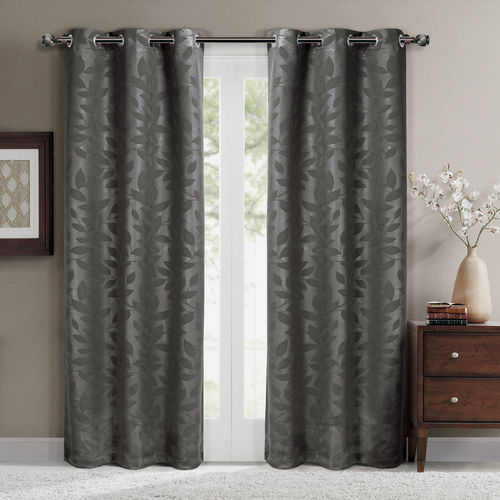 VIRGINIA BLACKOUT GROMMET (SET OF 2) PANELS