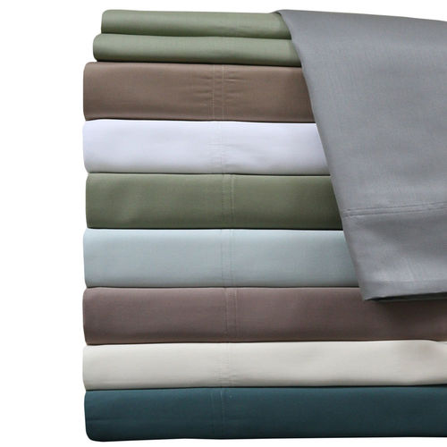 100% Bamboo Viscose Sheet Set 600 Thread Count Collection by Abripedic