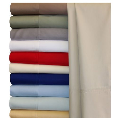 Split King 100% Bamboo Viscose Sheet Set