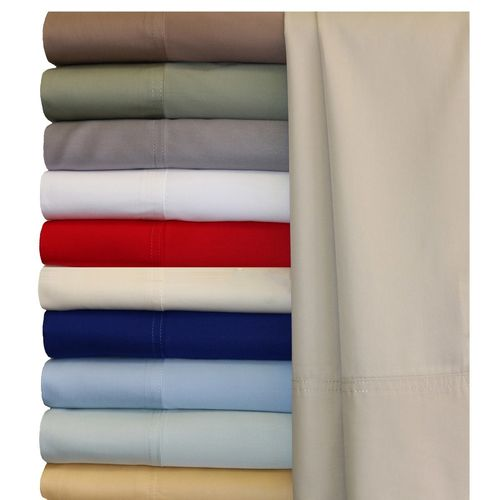 Split California King Cal-King Sheets 100% Bamboo Viscose Super Soft & Cool