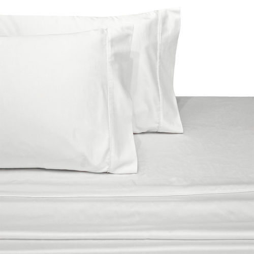 "Split Top ""Head Split"" California King Sheets 600 Thread Count 100% Cotton Solid"