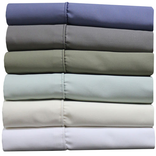 1000 Thread Count Cotton Blend Pillowcase Set (Pair)